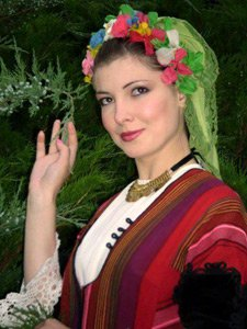 Ivelina Dimova