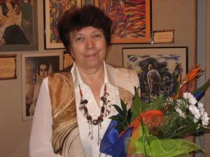 Rositsa Bakalova